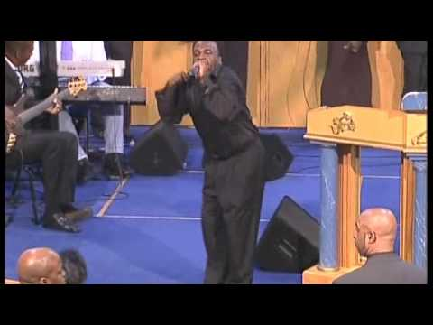 Bishop John Francis, Ruach Ministries Praise Break