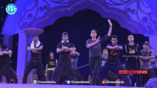 Regina Cassandra Dance Rehearsals   SIIMA 2014, Malaysia - IDREAMMOVIES