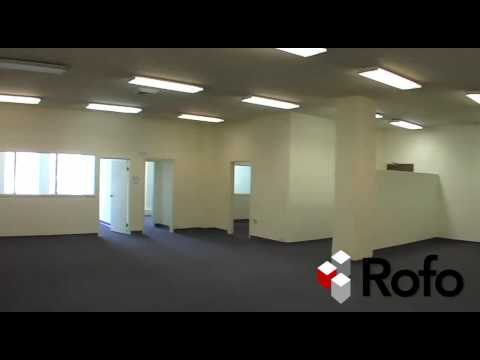 Rofo.com | 965 Mission St., San Francisco, CA Office Space Tour