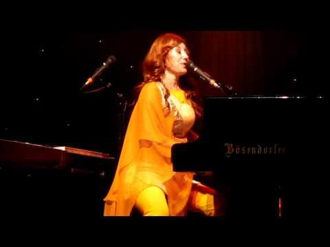 Tori Amos - Big Wheel. Live in Milan 2011 (Teatro degli Arcimboldi)