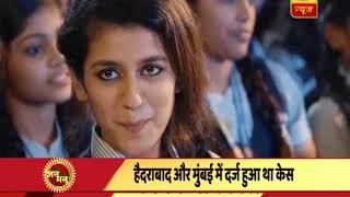 Jan Man: Priya Varrier files plea over case registered against 'Oru Adaar Love' - ABPNEWSTV