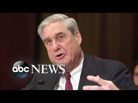 Trump's lawyer challenges Robert Mueller over seized emails before crucial meeting - عرب توداي