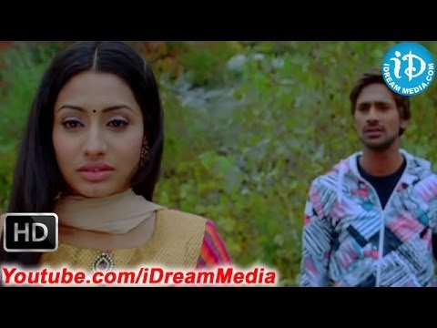 Maro Charitra Movie - Anita Galler, Varun Sandesh Nice Love Scene