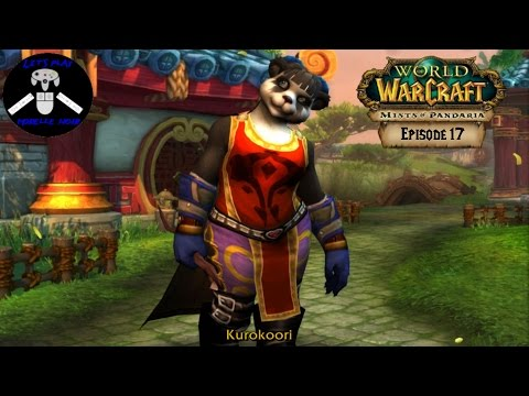 Let's Play WoW MoP Pandaren Monk   Episode 17 Sexuelle Präferenzen