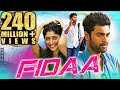 Fidaa (2018) New Released Hindi Dubbed Full Movie  Varun Tej, Sai Pallavi, Sai Chand, Raja Chembolu