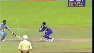 1996 Worldcup Team Vs SLCL Friendly Match 2013 Sri Lanka