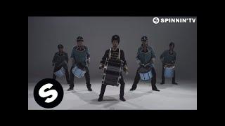 Video DVBBS & Borgeous - Tsunami (Music Video)