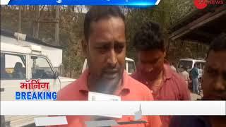 Morning Breaking: Syama Prasad Mukherjee's statue damaged in Assam's Kokrajhar - ZEENEWS