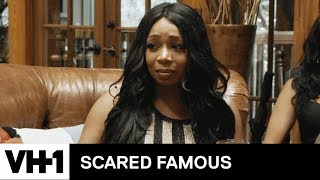 New York Chooses Drita For Devil Jeopardy | Scared Famous - VH1