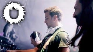 Brass Knuckles feat. Emir Duru - Hurricane