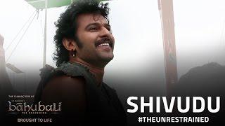 The Characters of Baahubali Brought to Life - Prabhas as SHIVUDU - BAAHUBALIOFFICIAL
