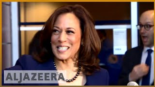 🇺🇸 The colourful race to be the US Democratic presidential candidate | Al Jazeera English - ALJAZEERAENGLISH