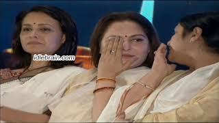 Sridevi Condolence Meet - IDLEBRAINLIVE