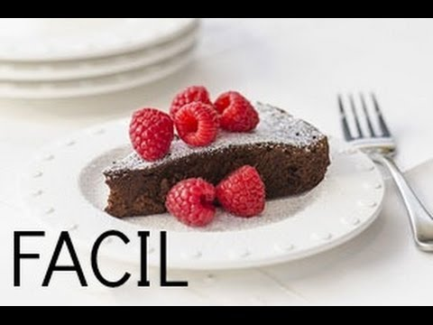 Postre facil Queque en 5 minutos