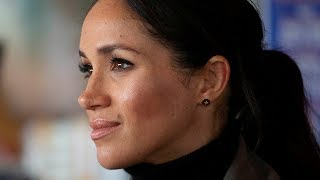 Prince Harry and Meghan Markle visit community groups in Birkenhead - THESUNNEWSPAPER