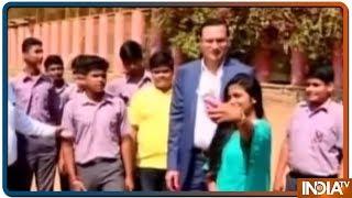 आप की आवाज़: मतदान से पहले Mumbai के मन की बात | Rajat Sharma - INDIATV
