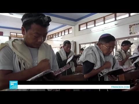 الكوكيز قبيلة يهودية تائهة - اتفرج تيوب