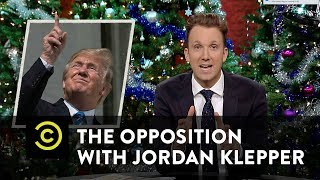 The Alabama of the Solar System - The Opposition w/ Jordan Klepper - COMEDYCENTRAL