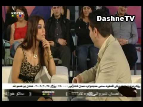 Dashne Show Legal Malpari www.chra.tv  3