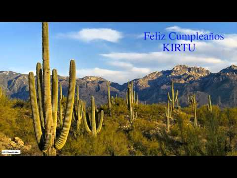 Kirtu   Nature & Naturaleza
