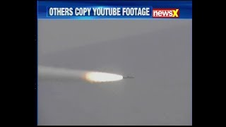 India's 'Brahmastra' successfully test fired - NEWSXLIVE