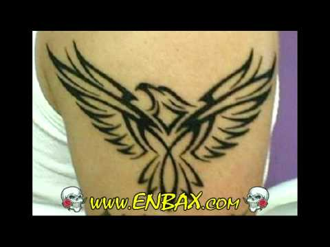 Animals Creatures Tattoo for Women and Men