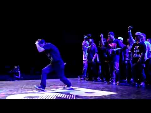 rivers crew vs ground 1kingz r16 korea elimination 2011