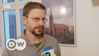 Peter Steudtner: 'I was treated with respect' | DW English - DEUTSCHEWELLEENGLISH