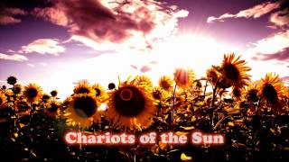 Royalty Free Piano Downtempo Techno Soundscape End: Chariots of the Sun