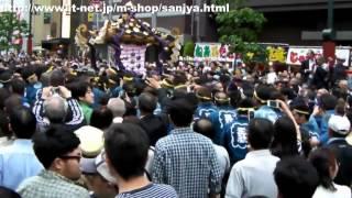 三社祭 2012年
