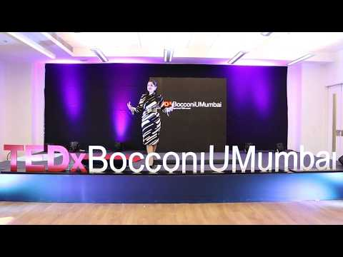 7 Laws of KARMAnomics for an Extraordinary Career | Tanvi Bhatt | TEDxBocconiUMumbai