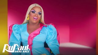 The Season 11 Cast RuVeals Their Favorite Queens | RuPaul's Drag Race - VH1