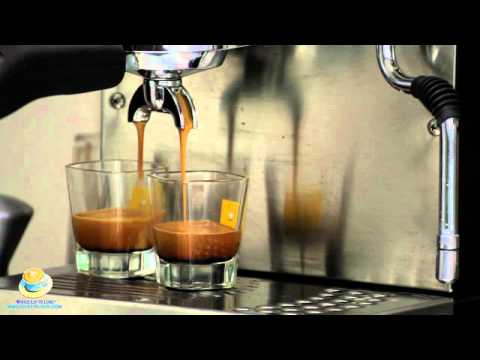 Brewing Shots on the Rancilio Silvia