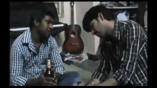 Mr Fruit Telugu Short Film - YOUTUBE