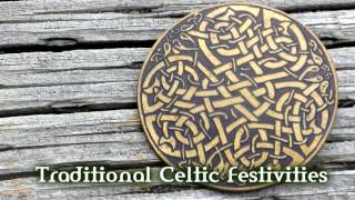 Royalty Free :Traditional Celtic Festivities