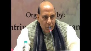 Mass conversion matter of concern for any country: Rajnath Singh - TIMESOFINDIACHANNEL