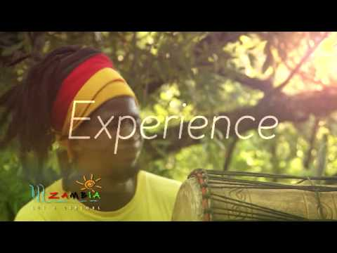 Zambia Tourism Board advertising campaign