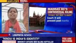 Madras HC's ruling on 'avoidable human tragedy' - NEWSXLIVE