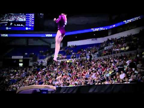 Mckayla Maroney - Perfect Vault