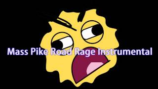 Royalty Free :Mass Pike Road Rage Instrumental
