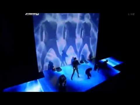 [111229] BEAST - Intro [2011 SBS Gayo Daejun]