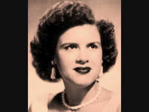 Patsy Cline - Just a Closer Walk With Thee