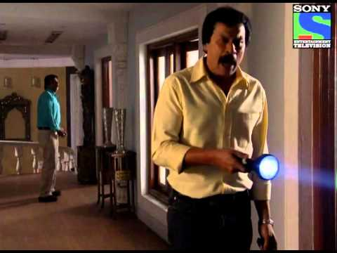 CID - Episode 868 - 2nd September 2012