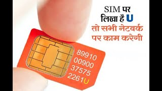 In Graphics: Telecom company blocked sim of UIDAI project manager for  not linking with AA - ABPNEWSTV