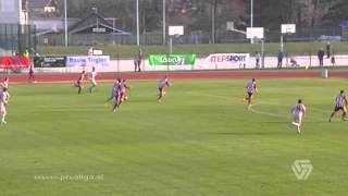 ND Triglav Kranj 0 - 0 NK Aluminij