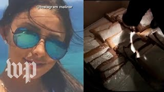 Exotic drug-smuggling vacation started on Instagram, ends in prison - WASHINGTONPOST