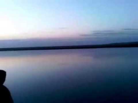 рыбалка в казахстане на чардаре