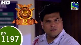 CID Sony : Episode 1864 - 28th February 2015