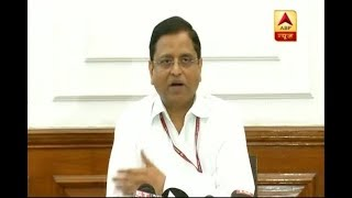 Cash Crunch: India has adequate currency in market, says Economic Affairs Secretary - ABPNEWSTV