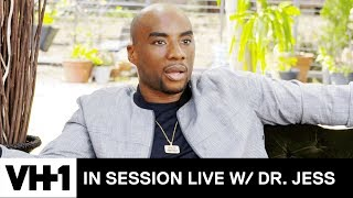In Session Live with Dr. Jess ft. Charlamagne tha God (FULL SESSION) | VH1 - VH1